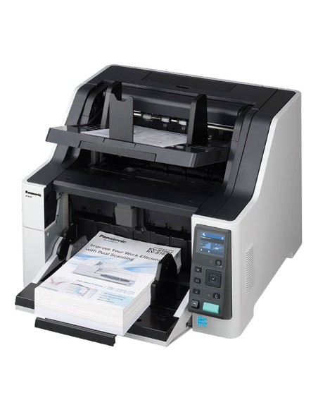 Escaner de documentos Panasonic KV-S8147-M