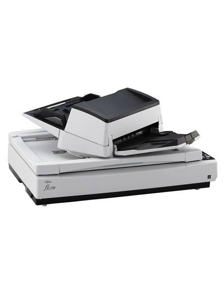 Escaner de documentos Fujitsu fi-7700