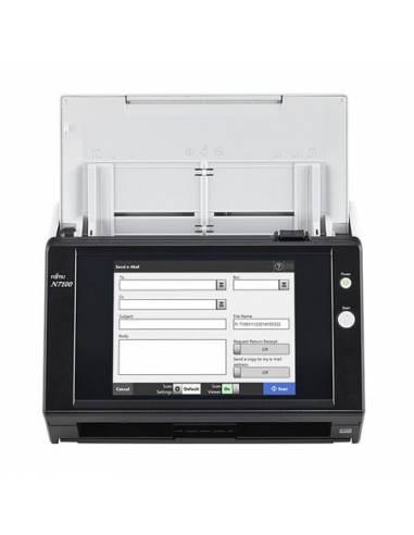 Escaner Network Red Fujitsu n7100