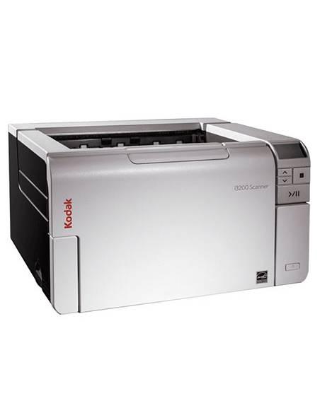 Escaner de documentos Kodak i3200