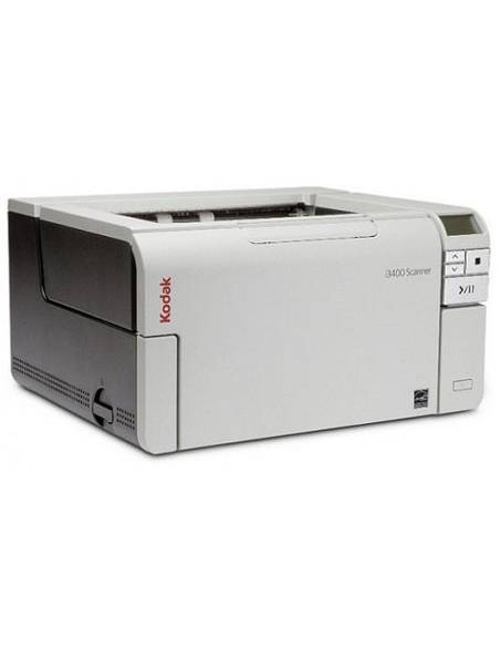 Escaner de documentos Kodak i3400