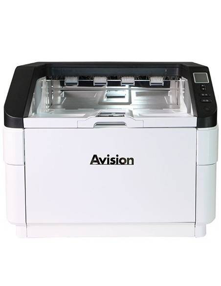 Escaner de documentos Avision AD8120
