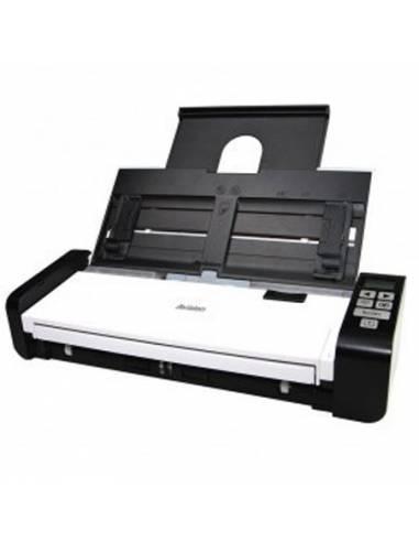 Escaner de documentos Avision AD215L