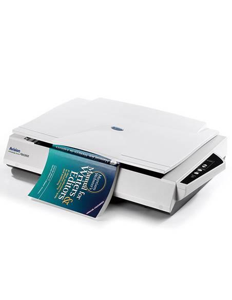 Escaner de libros Avision FB6280E
