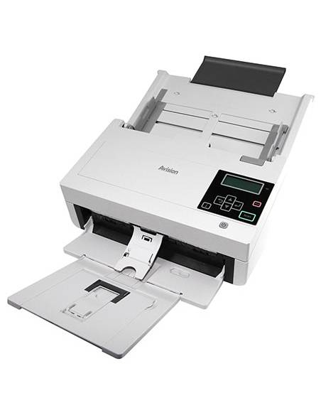 Escaner de documentos Avision AN230W