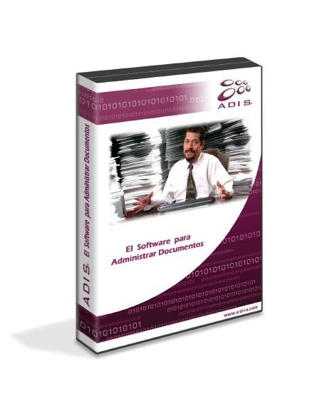 ADIS Software Administrador de documentos